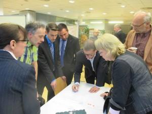Regionales Entwicklungskonzept Limburg-Weilburg schreitet voran
