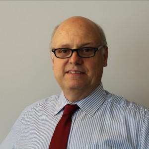 Geschäftsführer Walter Gerharz