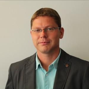 Projektleiter Tourismus Lars Wittmaack