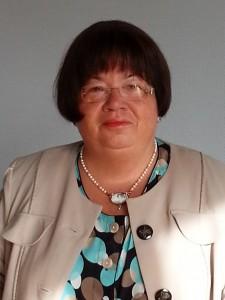 Christa Oesterling