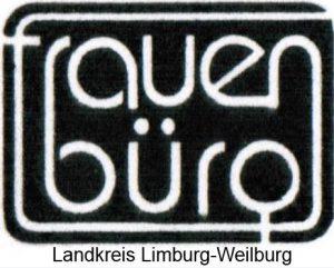 Logo Frauenbüro mit Text