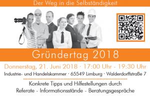 Gründertag 2018-1